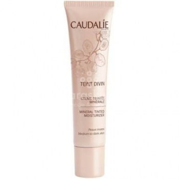 caudalie teint divin crema color 30 ml