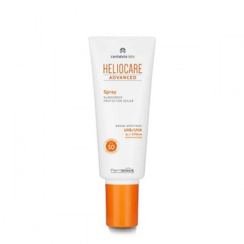 Heliocare Advanced Spray SPF 50.- 200 ml