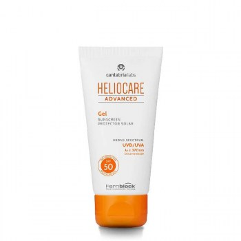 Heliocare Advanced Gel SPF 50.- 200 ml