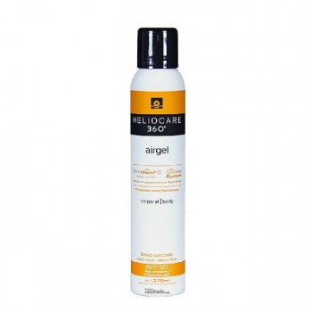 heliocare 360o spf50 airgel 200ml gel spf50 25ml