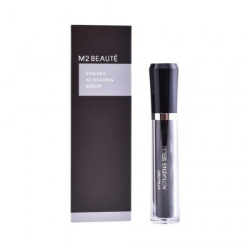 m2 beaute eyelash activating serum