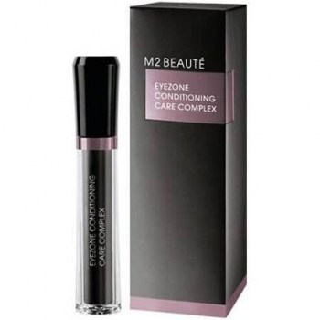 m2 lashes eyelash revitalizing gloss 5 ml