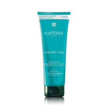 rene furterer sublime curl champu promo 250 ml
